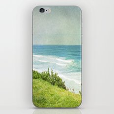 To the West iPhone & iPod Skin