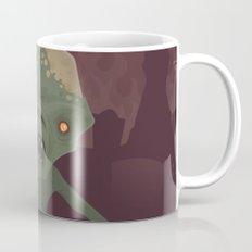 Sickly Zombie Mug