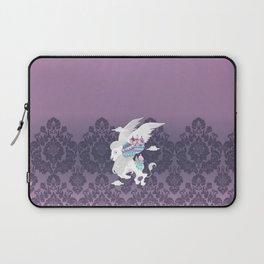 Flying Lion of Venice Laptop Sleeve