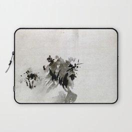 Sesshu Toyo Haboku-Sansui Landscape Laptop Sleeve