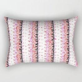 Circle Scape Rectangular Pillow
