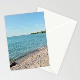 AFE Kew-Balmy Beach 8 Stationery Cards