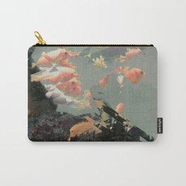 aquaglitch Carry-All Pouch