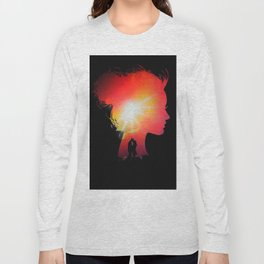 On My Mind Long Sleeve T-shirt