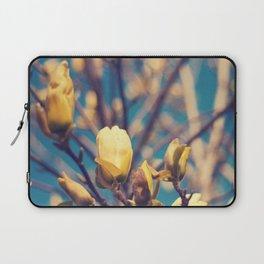 Tulip Tree Laptop Sleeve