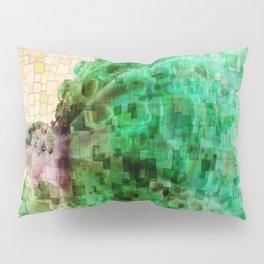 Dew Mosaic Pillow Sham