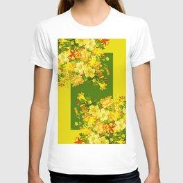 minima A.W. 01 T-shirt