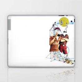 Roller Coaster Laptop & iPad Skin
