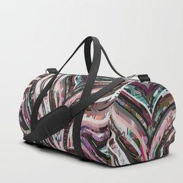 Vibrant Dreams Duffle Bag