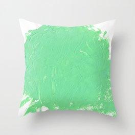 Refreshing Candor Acrylic Throw Pillow