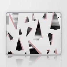 80s Trees Laptop & iPad Skin