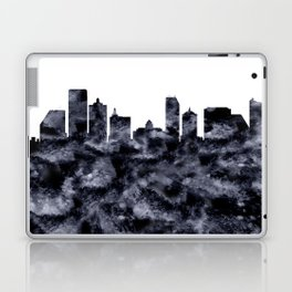 Atlantic City Skyline Laptop & iPad Skin
