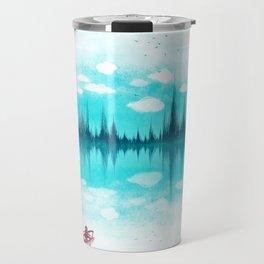 Sound Of Nature Travel Mug