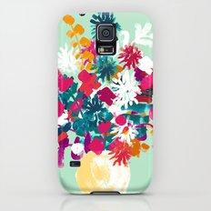 Blush Galaxy S5 Slim Case