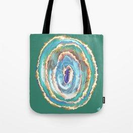 Numinosity ~ Spirit Bursts Forth Tote Bag