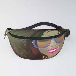 Disco Party Fanny Pack