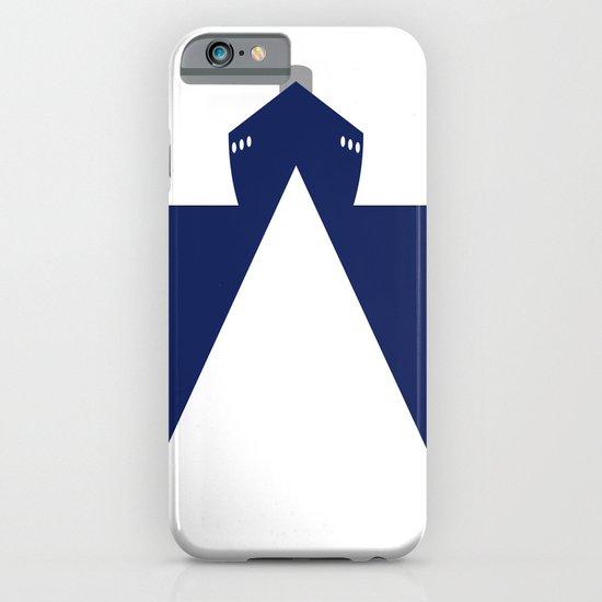 No100 My Titanic minimal movie poster iPhone & iPod Case