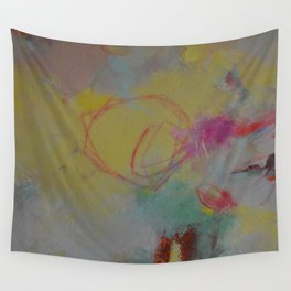 Just my Imagination Wall Tapestry