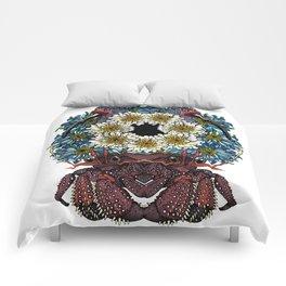 Supersymmetry Comforters