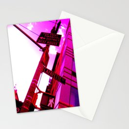 Best Route Stationery Cards