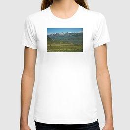 Mountain Valley T-shirt