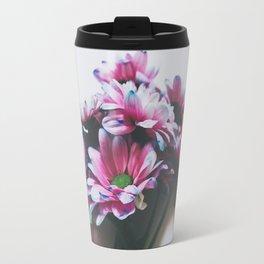 Daisy Bouquet Travel Mug