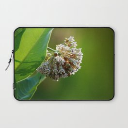 Out of the Green, in Bloom Laptop Sleeve