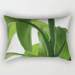 Bamboo Butterly Rectangular Pillow