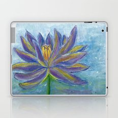 Waterlily Laptop & iPad Skin