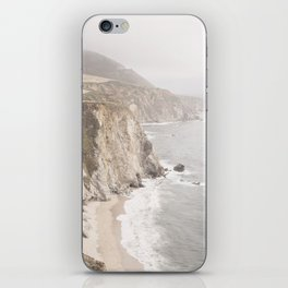 Big Sur California iPhone Skin