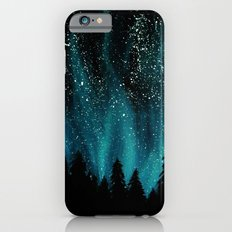 bury your flame Slim Case iPhone 6s