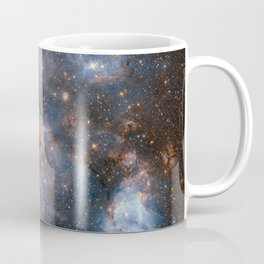 Large Magellanic Cloud - The Beautiful Universe Coffee Mug