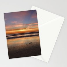 Swami's Sunset Stationery Cards