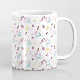Milkshake  pattern Coffee Mug