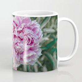Peony by Definition Coffee Mug