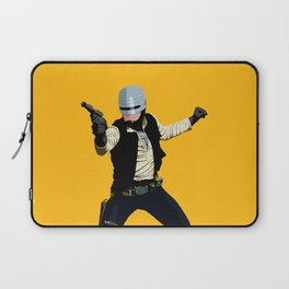 SoloCop Laptop Sleeve