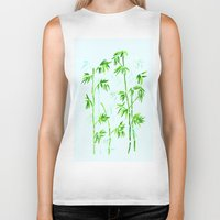 poetry Biker Tanks featuring Japanese Poetry by Mivi Saenz on Aqua Expressions