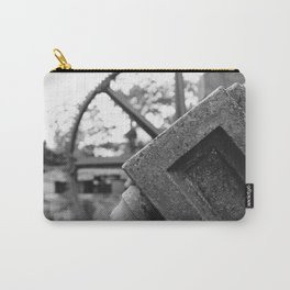At the Whim Carry-All Pouch