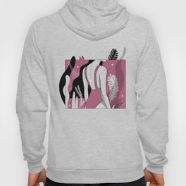 Beach Girl Hoody