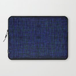 woven colors 2 Laptop Sleeve