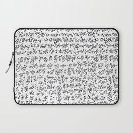 Code Laptop Sleeve