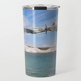 Tally Bally Ho Travel Mug