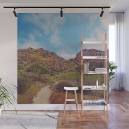 Red Rock Canyon Wall Mural