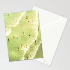 Let's Go Swimming Stationery Cards