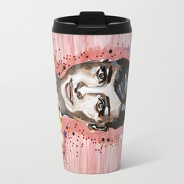 Audrey Hepburn 2 Travel Mug