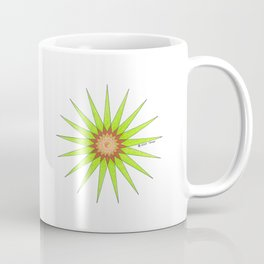 GARDENING STAR Coffee Mug