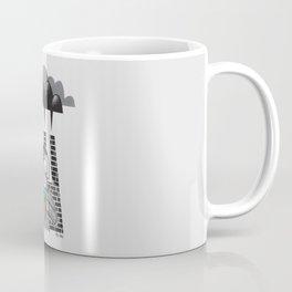 The environment and us Coffee Mug