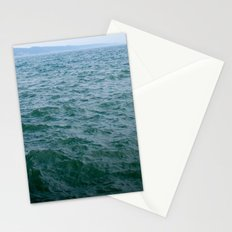 Nautical Porthole Study No.1 Stationery Cards