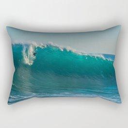 Long Drop Rectangular Pillow