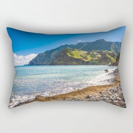 Amazing Madeira Rectangular Pillow